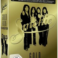 Smokie (Смоки): Gold (40Th Anniversary Edition 1975-2015)