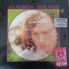 Van Morrison (Ван Моррисон): Astral Weeks