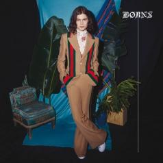 BØRNS: Blue Madonna