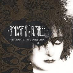 Siouxsie And The Banshees (Сьюзи иБанши): Spellbound: The Collection