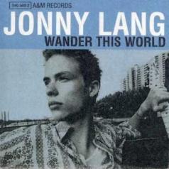 Jonny Lang (Джонни Лэнг): Wander This World