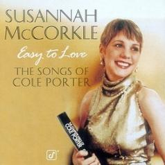 Susannah McCorkle (Сузанна МакКоркл): Easy To Love: The Songs Of Cole Porter