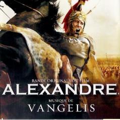 Vangelis (Вангелис): Alexander