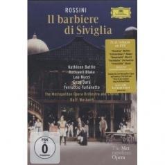 Leo Nucci (Лео Нуччи): Rossini: Il Barbiere Di Siviglia