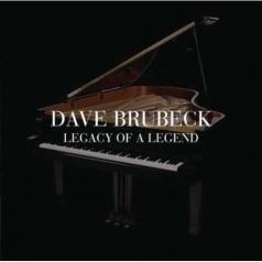 Dave Brubeck (Дэйв Брубек): Legacy Of A Legend