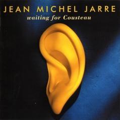 Jean-Michel Jarre (Жан-Мишель Жарр): Waiting For Cousteau