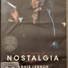 Annie Lennox (Энни Леннокс): An Evening Of Nostalgia