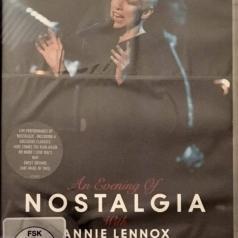 Annie Lennox: An Evening Of Nostalgia
