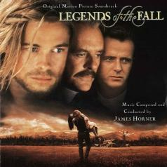 James Horner (Джеймс Хорнер): Legends Of The Fall