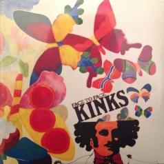 The Kinks (Зе Кингс): Face To Face