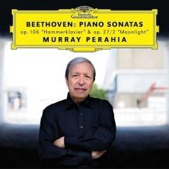 Murray Perahia: Beethoven: Piano Sonatas
