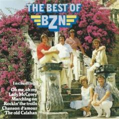 BZN: The Best Of Bzn