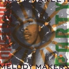 Ziggy Marley (Зигги Марли): Conscious Party