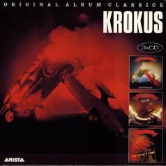 Krokus: Original Album Classics