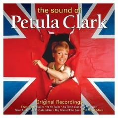 Petula Clark (Петула Кларк): The Sound Of