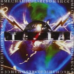 Tesla (Тесла): Mechanical Resonance
