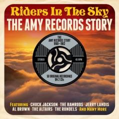 Riders In The Sky. The Amy Records Story 1960-1962