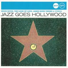 Jazz Goes Hollywood