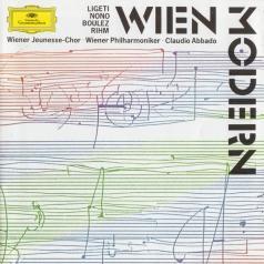 Claudio Abbado (Клаудио Аббадо): Wien Modern