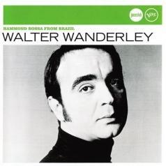 Walter Wanderley (Вандерлей Вальтер): Hammond Bossa From Brazil