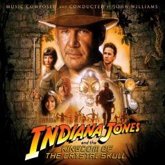 Indiana Jones And The Kingdom Of The Crystal Skull (John Williams)