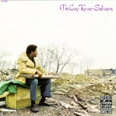 McCoy Tyner (Маккой Тайнер): Sahara