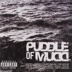 Puddle Of Mudd: Icon