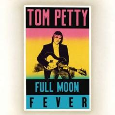 Tom Petty (Том Петти): Full Moon Fever