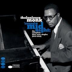 Thelonious Monk (Телониус Монк): The Complete Blue Note Singles 1947-1952