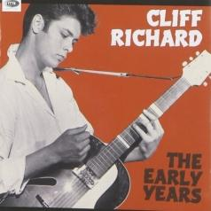 Cliff Richard (Клифф Ричард): The Early Years