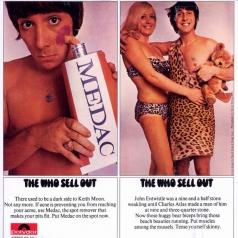 The Who: Sell Out