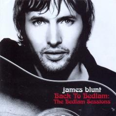 James Blunt (Джеймс Блант): Chasing Time: The Bedlam Sessions