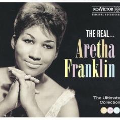 Aretha Franklin (Арета Франклин): The Real...Aretha Franklin