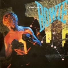 David Bowie (Дэвид Боуи): Let's Dance