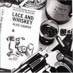 Alice Cooper (Элис Купер): Lace And Whiskey