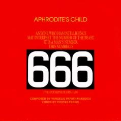 Aphrodite's Child: 666