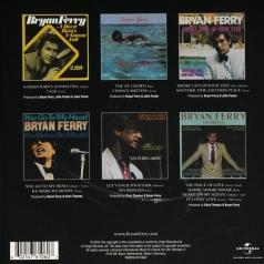 Bryan Ferry (Брайан Ферри): The Island Singles 1973 - 1976