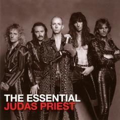 Judas Priest (Джудас Прист): The Essential