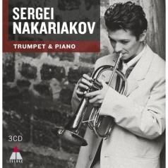 Sergei Nakariakov (СергеяНакарякова): Trumpet & Piano
