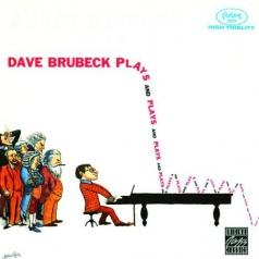 Dave Brubeck (Дэйв Брубек): Plays And Plays And Plays