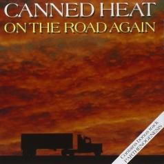 Canned Heat (Каннед Хеат): On The Road Again