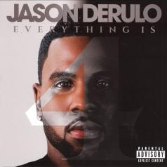 Jason Derulo (Джейсон Деруло): Everything Is 4