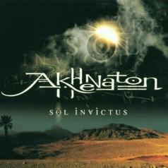 Akhenaton (Эхнатон): Sol Invictus