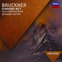 Bernard Haitink (Бернард Хайтинк): Bruckner: Symphony 7