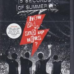 5 Seconds Of Summer (5 Секунд до лета): How Did We End Up Here? Live At Wembley Arena