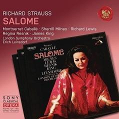 Erich Leinsdorf (Эрих Лайнсдорф): Salome