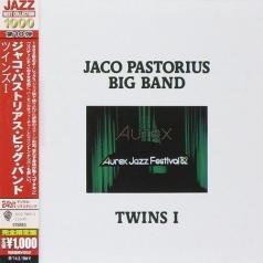 Jaco Pastorius (Жако Пасториус): Twins I