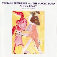 Captain Beefheart (КэптэйнБифхарт): Shiny Beast (Bat Chain Puller)