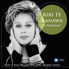 Kiri Te Kanawa (Кири Те Канава): A Portrait