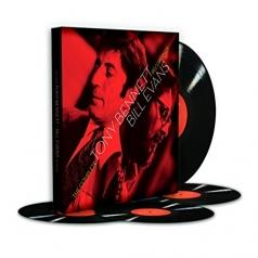Tony Bennett (Тони Беннетт): The Complete Recordings
